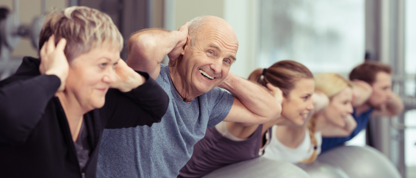 pilates per l'osteoporosi
